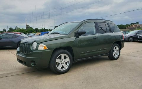 2008 Jeep Compass FWD 4dr Sport for sale