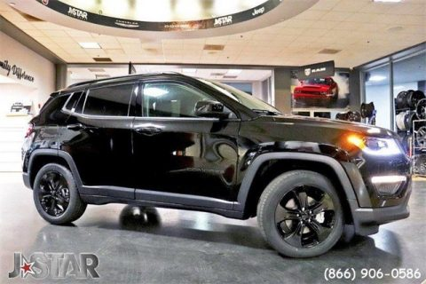 2020 Jeep Compass Altitude for sale