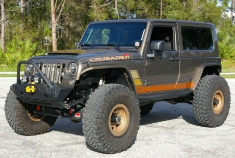 2008 Jeep Wrangler RUBICON for sale