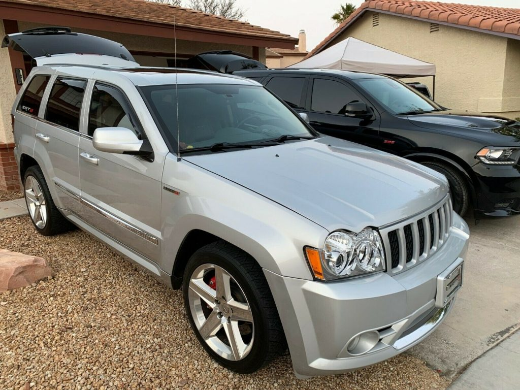 2006 Jeep Grand Cherokee SRT 8 for sale