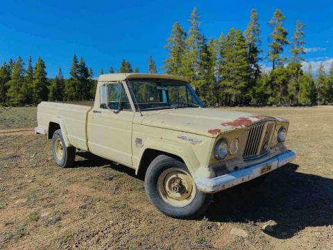 1968 Jeep J3000 Pickup for sale