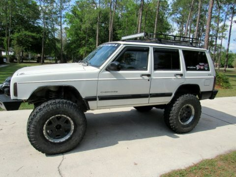1998 Jeep Cherokee SPORT for sale