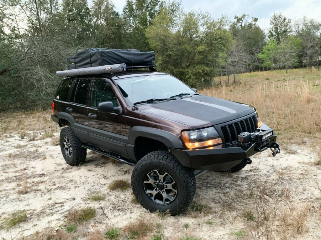 2004 Jeep Grand Cherokee Laredo for sale