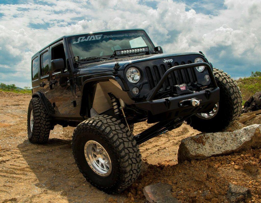 2016 Jeep Wrangler Sport for sale
