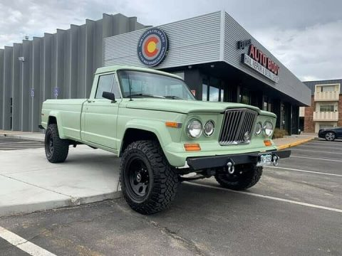 1985 Jeep J20 for sale