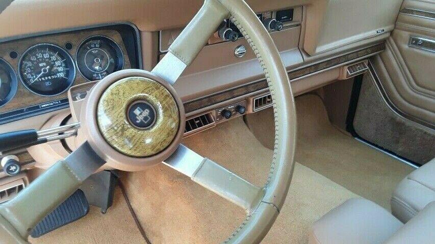 1985 Jeep Wagoneer Grand Wagoneer