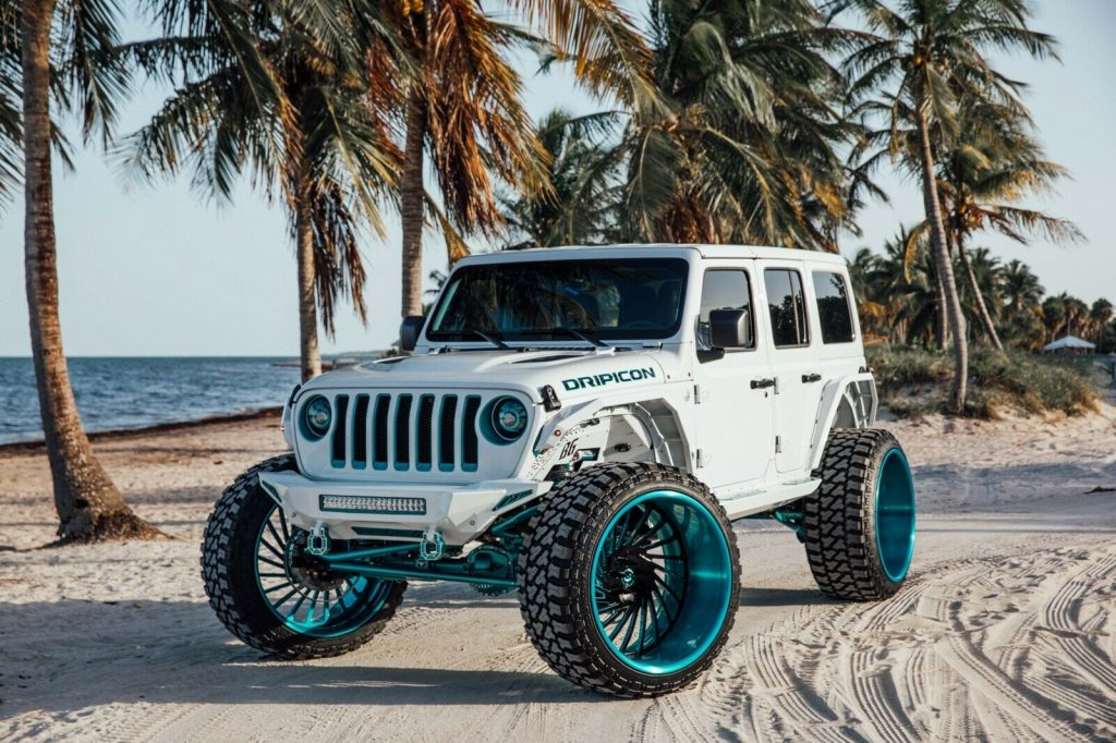 2019 Jeep Wrangler SAHARA for sale