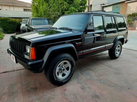 1994 Jeep Cherokee for sale