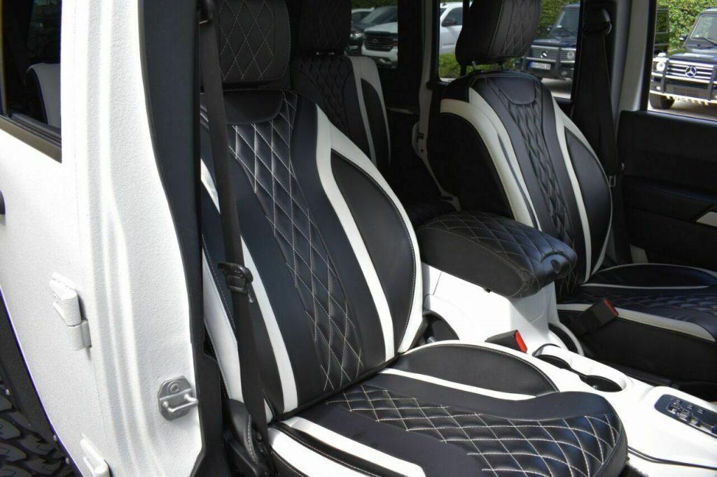 2016 Jeep Wrangler Sport 4×4 4dr SUV