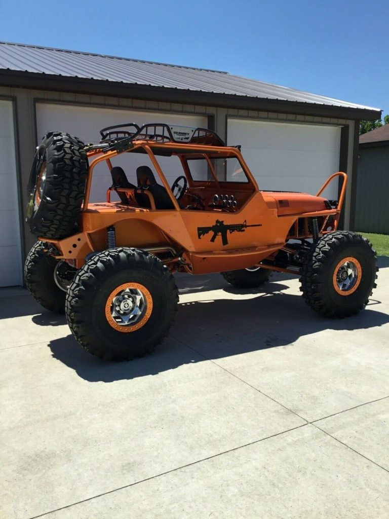 1980 Jeep Wrangler for sale