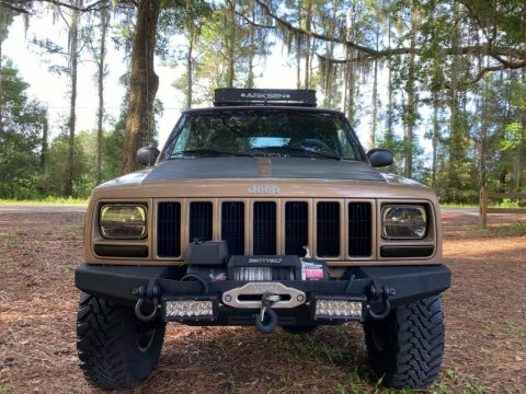 1999 Jeep Cherokee for sale