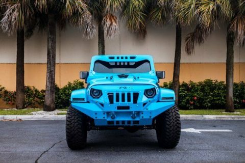 2017 Jeep Wrangler Rubicon for sale
