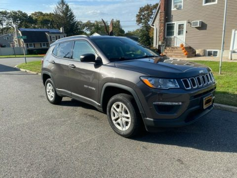 2017 Jeep Compass SPORT for sale