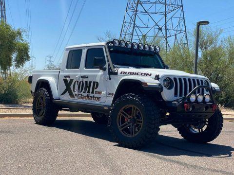 2020 Jeep Gladiator for sale
