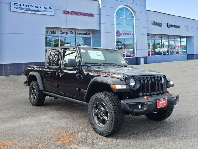2021 Jeep Gladiator Rubicon for sale