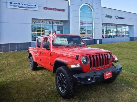 2021 Jeep Gladiator Sport for sale