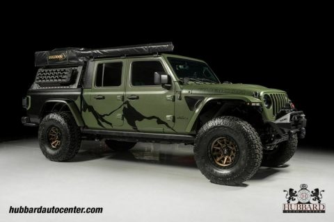 2020 Jeep Gladiator Fully Custom for sale