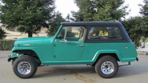 1969 Jeep Jeepster Commando for sale