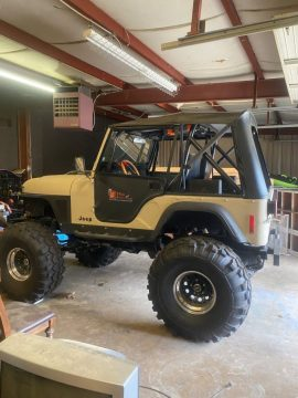1979 Jeep CJ  Nicely Restored for sale