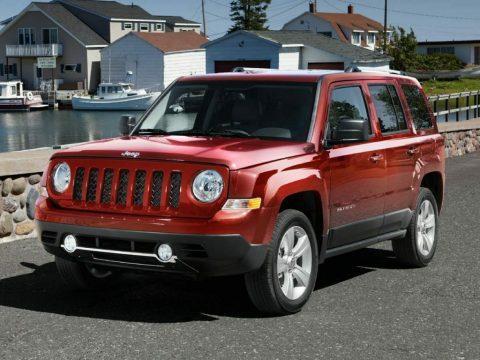 2011 Jeep Patriot Sport for sale