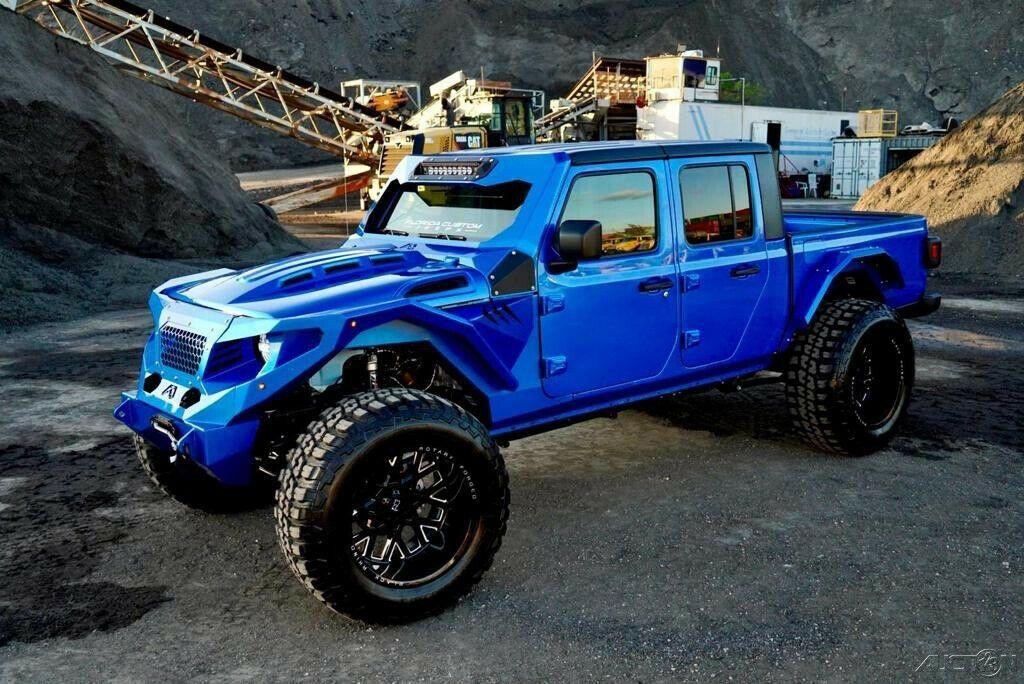 2021 Jeep Gladiator Sport S 4×4 4dr Crew Cab 5.0 ft. SB