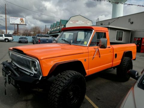 1979 Jeep J10 for sale
