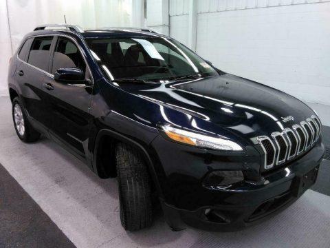 2016 Jeep Cherokee Latitude for sale