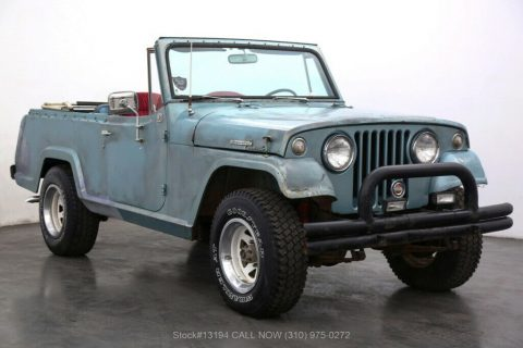 1967 Jeep Commando for sale