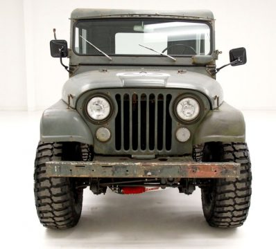 1972 Jeep Military for sale
