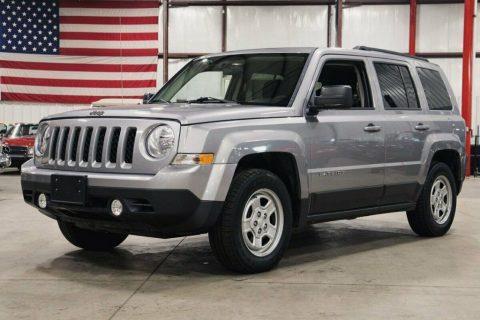 2015 Jeep Patriot Sport for sale
