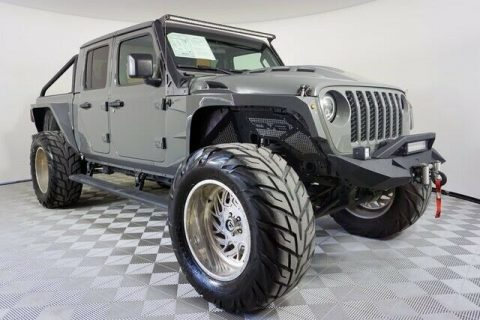 2020 Jeep Gladiator Sport for sale