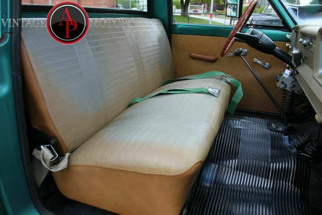 1969 Jeep J2000 RARE Gladiator 358 Dauntless V8! 4X4