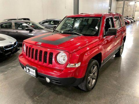 2017 Jeep Patriot Sport for sale