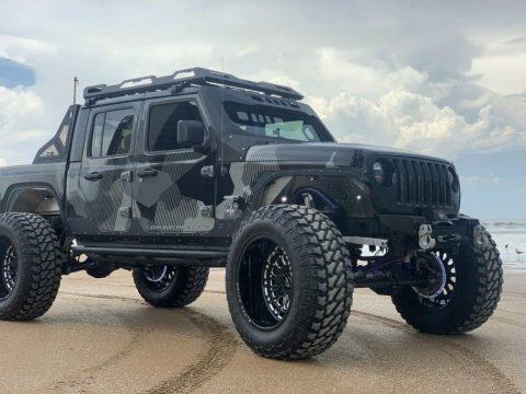 2020 Jeep Gladiator SPORT for sale