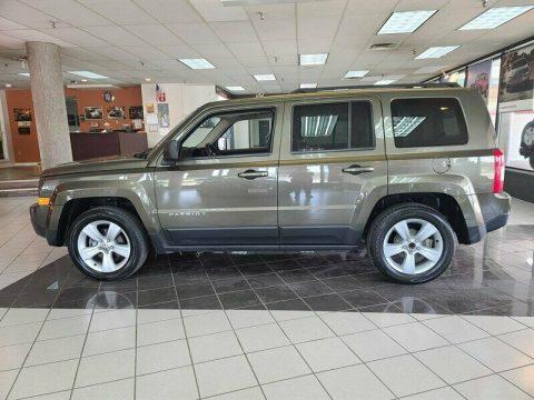 2015 Jeep Patriot Latitude 4DR for sale