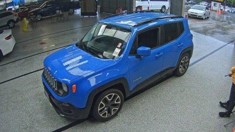 2015 Jeep Renegade Latitude for sale