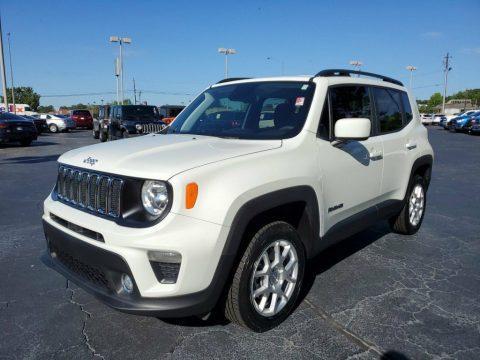 2019 Jeep Renegade Latitude for sale