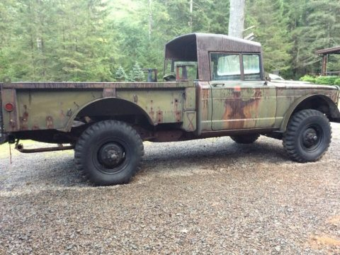 1968 Jeep 715  Truck for sale