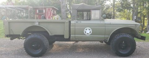 1968 Jeep M715 for sale