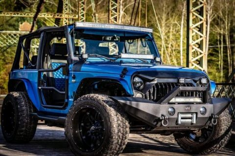 2010 Jeep Wrangler SPORT for sale