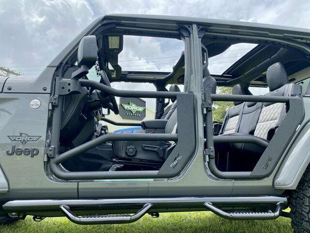 2021 Jeep Wrangler Unlimited Sport S