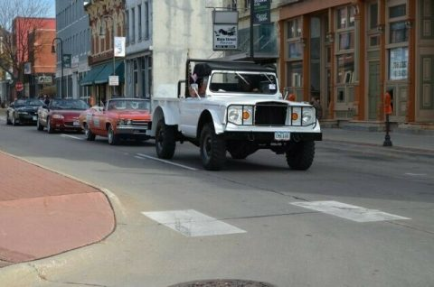 1967 Jeep M715 for sale