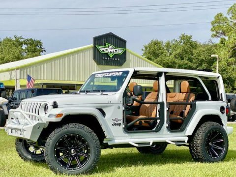 2021 Jeep Wrangler Unlimited Sport S for sale