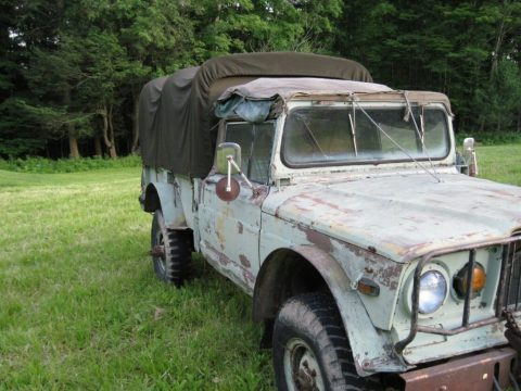 Jeep M715 military vehicles. for sale