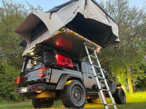 2020 Jeep Gladiator RUBICON for sale