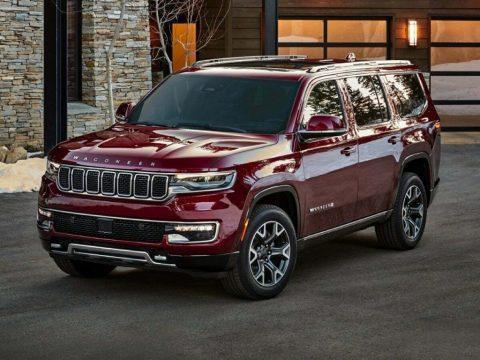 2022 Jeep Wagoneer Series III for sale